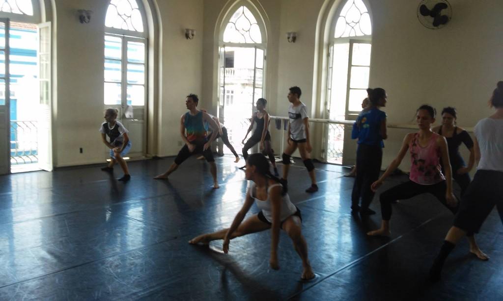 Corpo de Dança do Amazonas