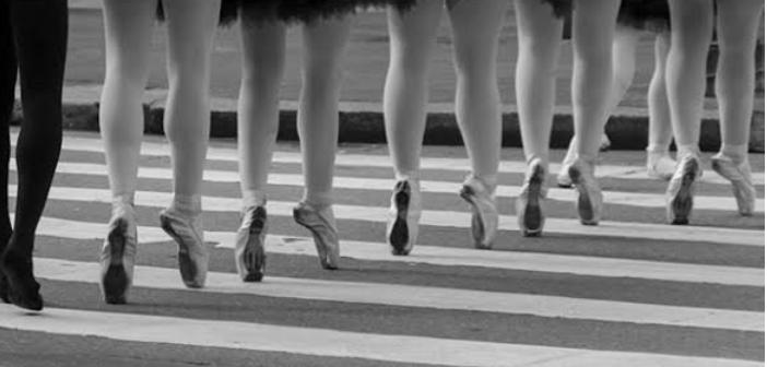 Curiosidades sobre o ballet1