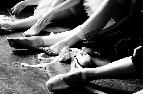 Curiosidades sobre o ballet2