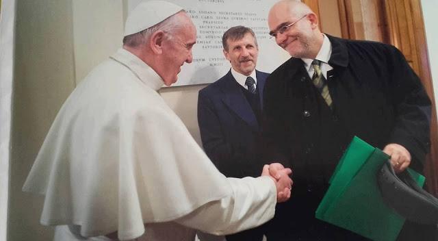 Pontos de Cultura servirao de referencia para projeto liderado pelo Papa Francisco