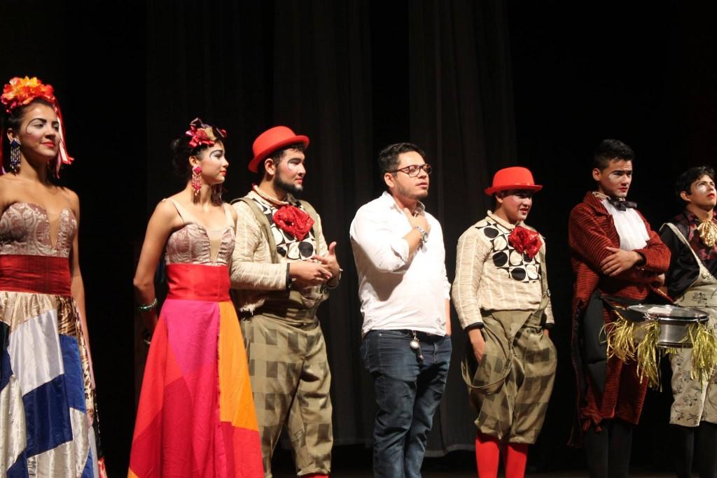 12º Festival de Teatro da Amazônia em Manaus