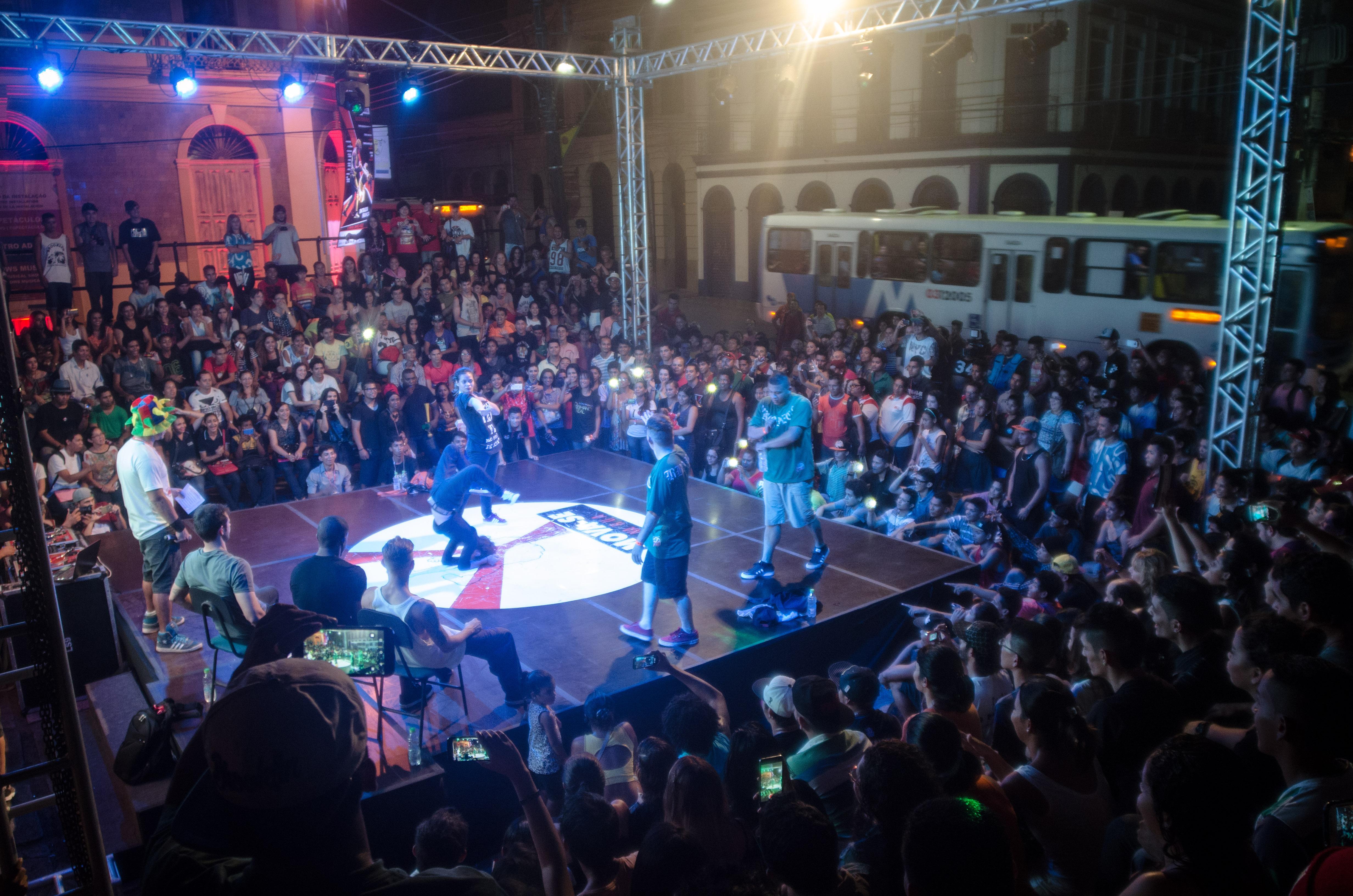 Sétimo Festival Mova-se: Solos, Duos e Trios abre inscrições para trabalhos de grupos locais