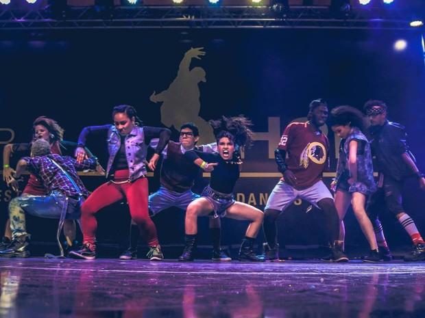 Cia Bounce apresenta espetáculo 'Brooklyn' na 7ª Edição do Festival Mova-se