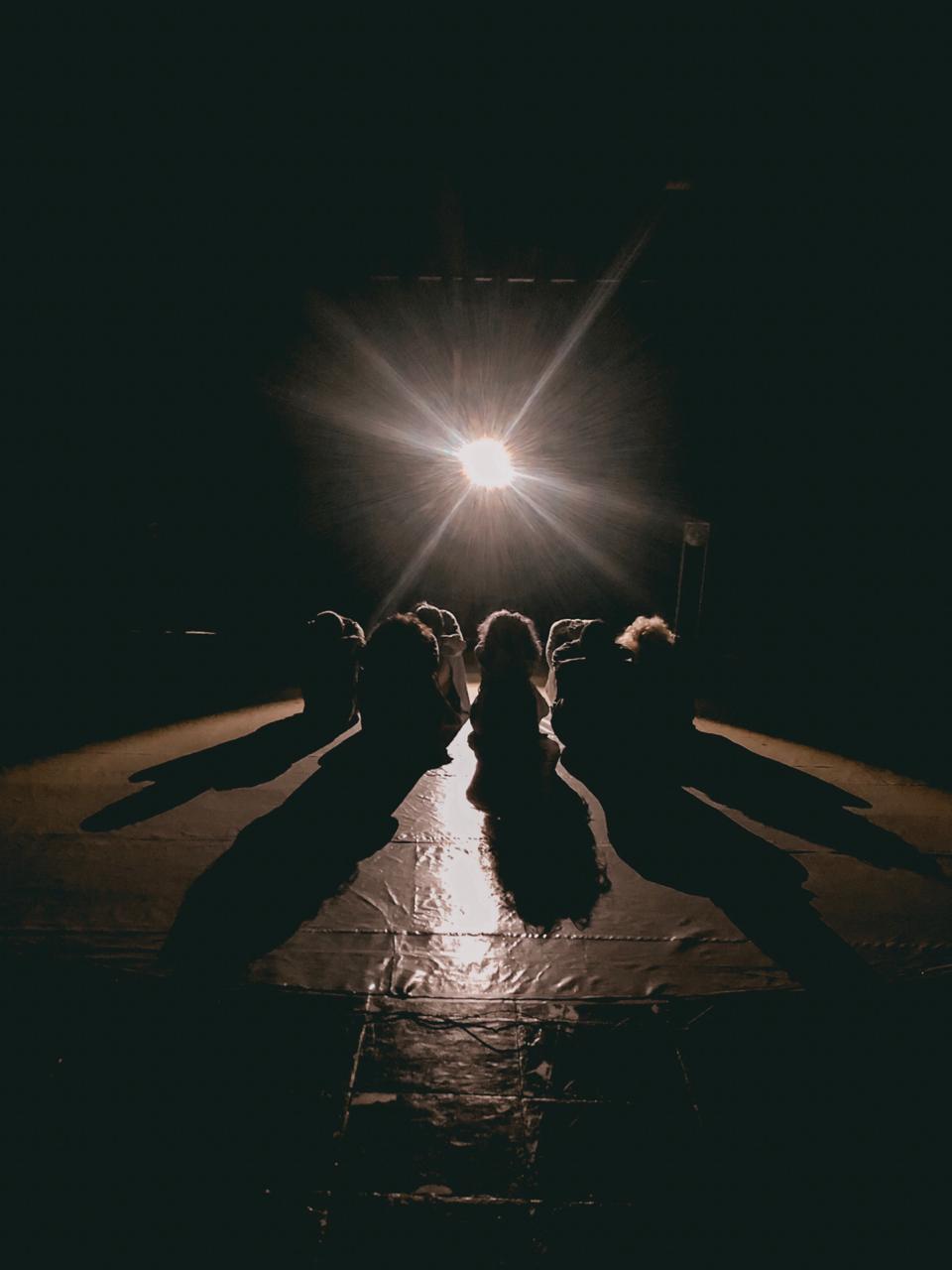 A última luz que vi / Foto: Divulgação