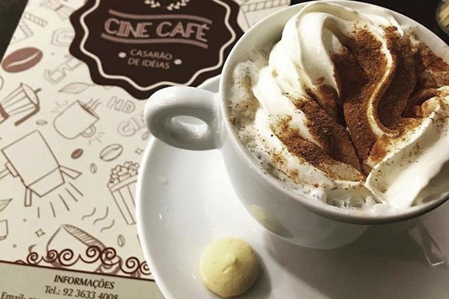 Cine Café