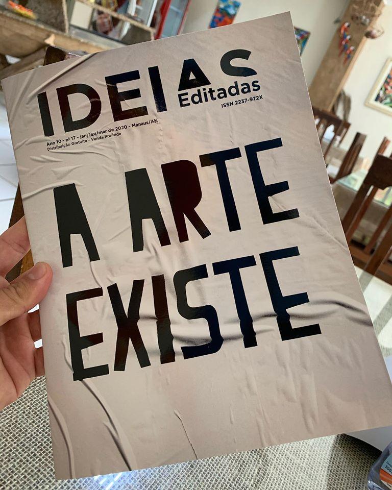 Revista Idéias Editadas